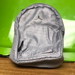 Jordan mini backpack
